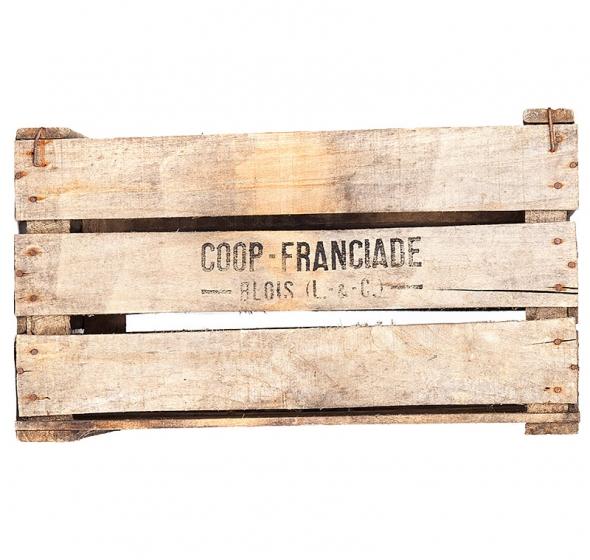 Coop Franciade