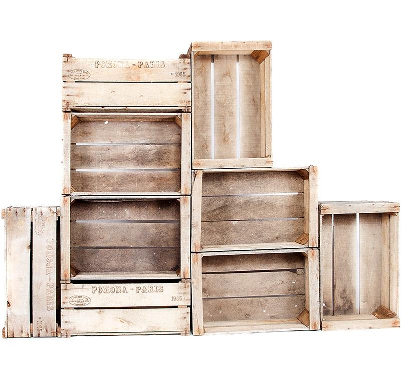 pomona paris l 39 art de la caisse. Black Bedroom Furniture Sets. Home Design Ideas