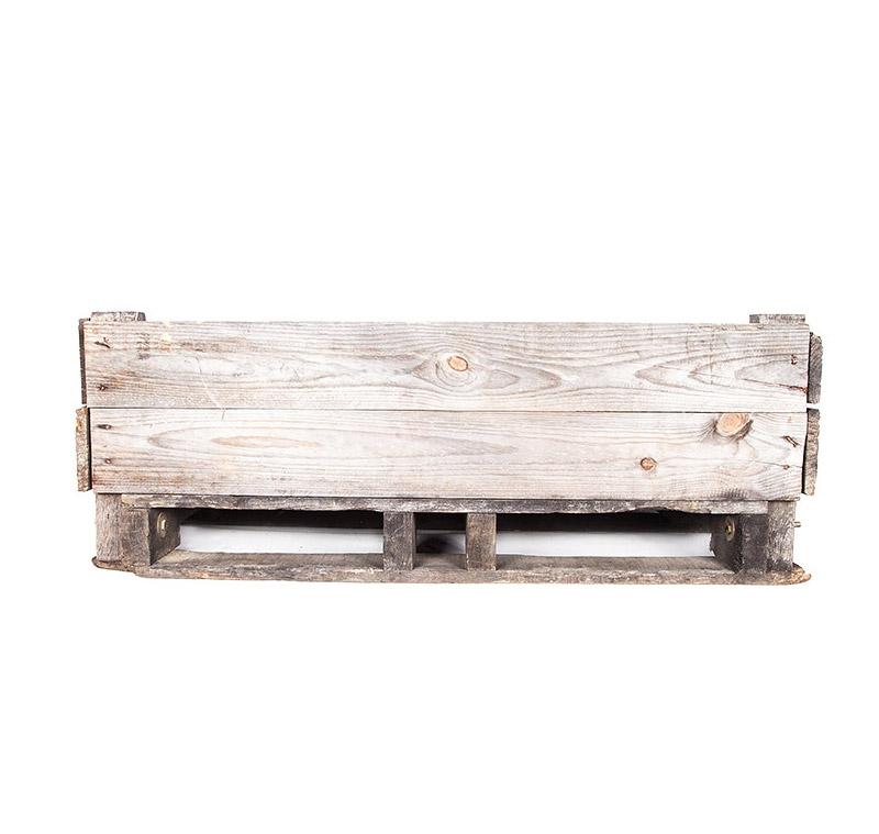 xxl vintage horizon version basse l 39 art de la caisse. Black Bedroom Furniture Sets. Home Design Ideas