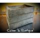 COFFRET CADEAU - CAISSE A COMPOSER